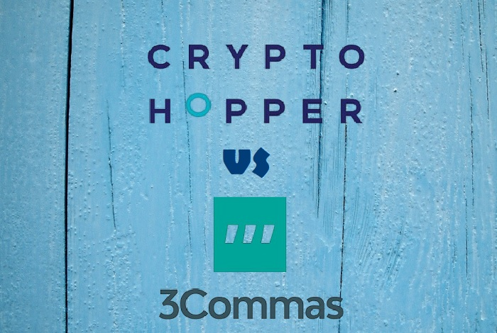 cryptohopper vs 3commas