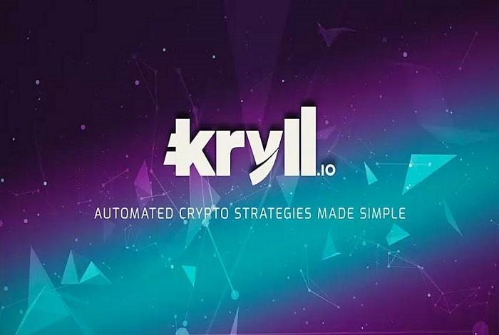 Kryll bot de criptomonedas