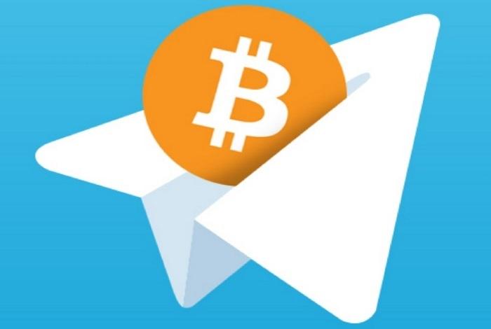 trading telegram